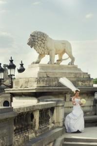honeymoon paris photography