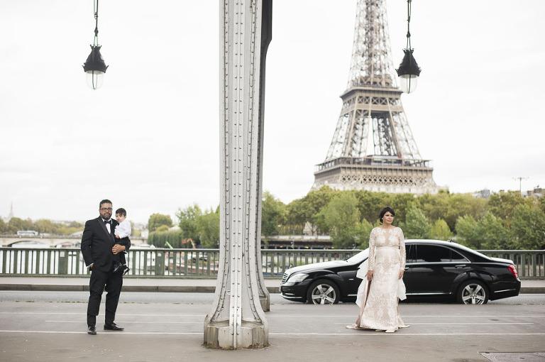 Paris photo sesion