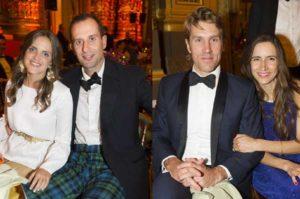 opera garnier Paris wedding