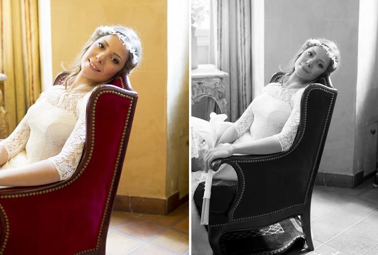 Paris photographe mariage